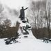 памятник Степану Осиповичу Макарову