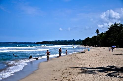 KLR 650 Trip Costa Rica 99