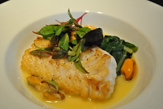 Mains - Cod in Cider