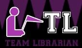 Etsy Team Librarian Logo