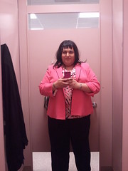 Dress Barn: Changing Room Photo 2