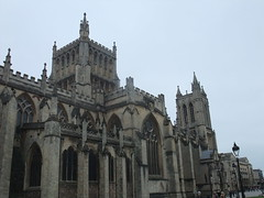Bristol - Cathedral (4)