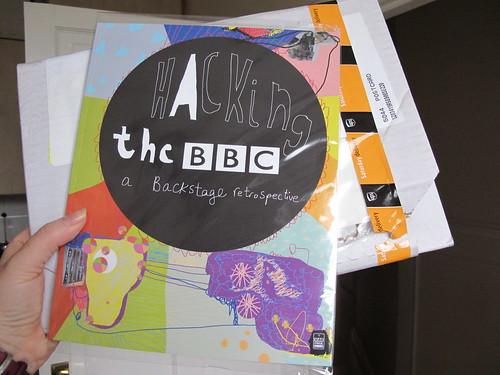 Hacking the BBC - a Backstage retrospective