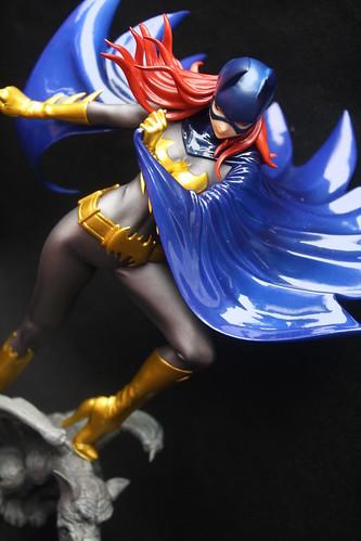 59/365 Batgirl