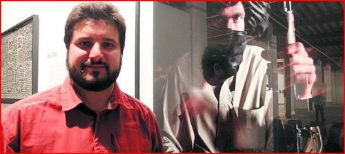 Conferencia de Sergio Villalba