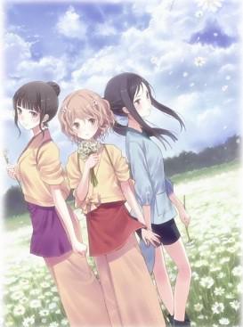 hanasaku iroha girls