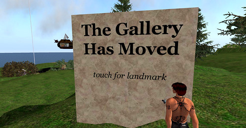 The Gallery Has Moved!