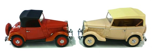 Ebbro Datsun 17