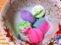 今日のお菓子 No.38 – 主菓子5種と干菓子