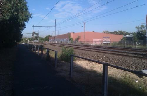 Metro Train System (Glen Waverly)