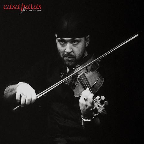 Fernando García. Foto: Martín Guerrero