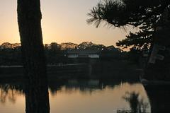 皇居外苑・坂下門(The Outer Garden of Tokyo Imperial Palace)