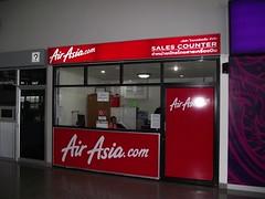 AirAsiaKrabi