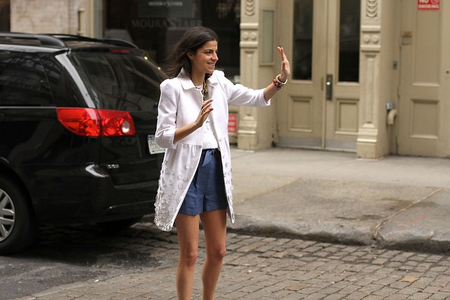 Man Repeller at Tibi Soho (87)