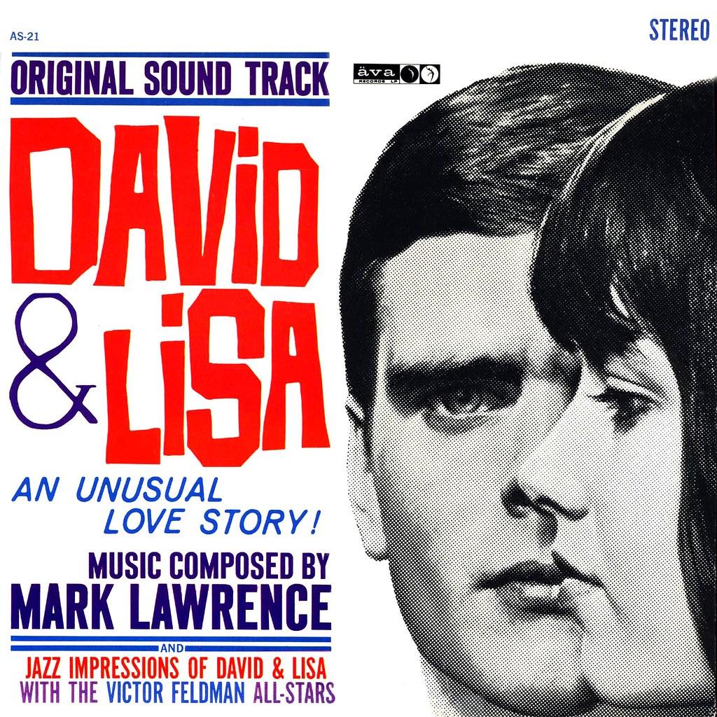 Mark Lawrence - David & Lisa