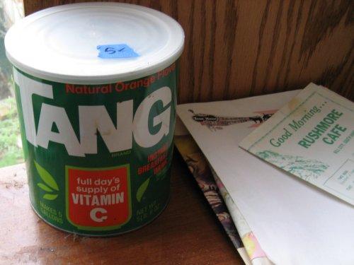 Tub o' Tang