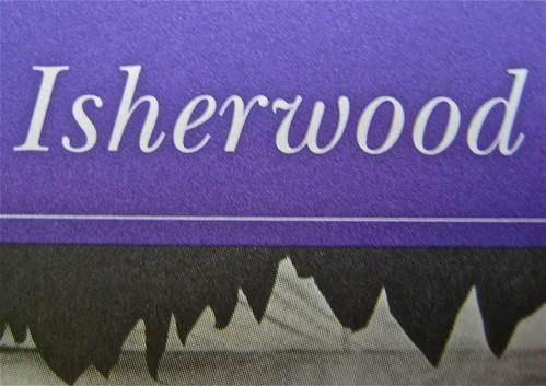 """Christopher Isherwood, La violetta del Prater, Adelphi 2011; [responsabilità grafica non indicata], alla cop.:""""Fotografia di scena dal film """"The Barker"""" (1928), cop. (part.), 11"""