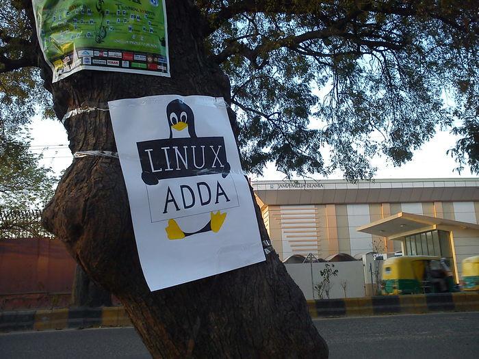 Linux Adda