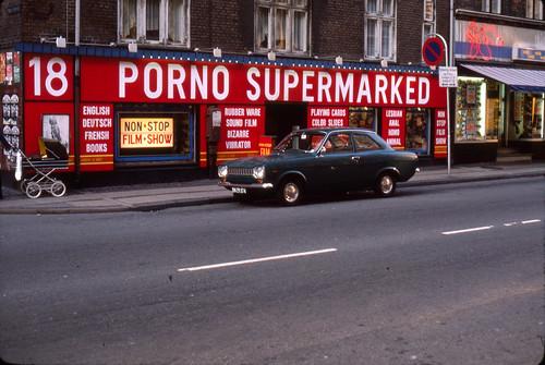 Porn Supermarket
