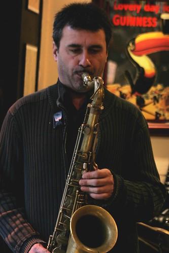 David Sauzé