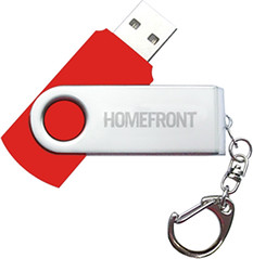 Homefront-USB-Stick (4GB)