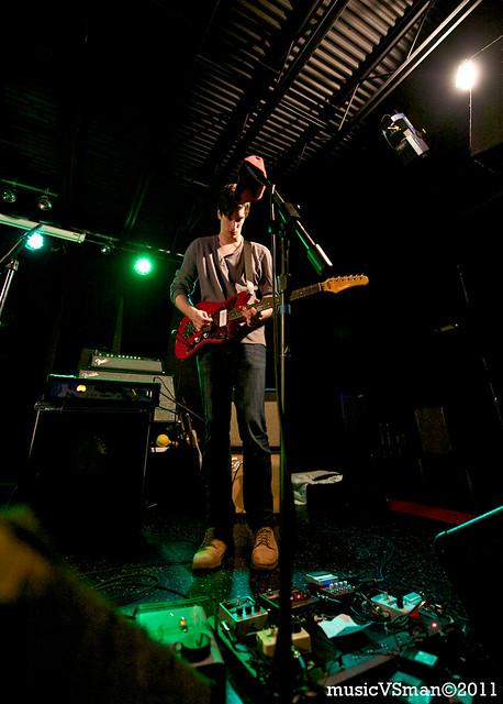 Pomegranates @ The Firebird - 03.15.11