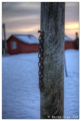 HDR Chain