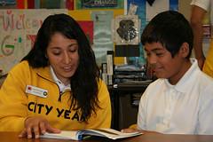 Yvette tutor
