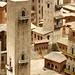 San Gimignano 1300: Porta Becci e Cugnanesi