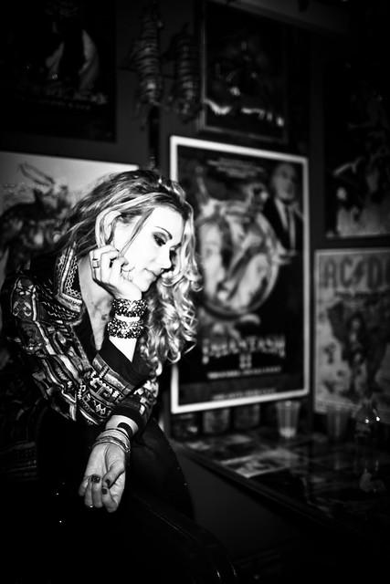 Dana Fuchs (promo)
