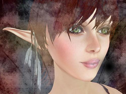 Redgrave Fairy Skin Avie