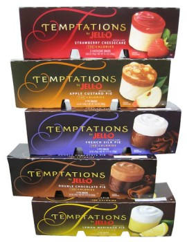 Temptations by Jello