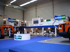 "Doosan Infracore • <a style=""font-size:0.8em;"" href=""http://www.flickr.com/photos/60622900@N02/5529023193/"" target=""_blank"">View on Flickr</a>"