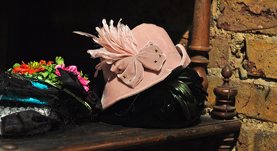 5566883398_691a375a4b_z CA4LA  -  London, England London UK  London Hats Fashion Cool