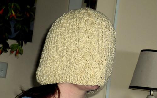 Failed Molly hat
