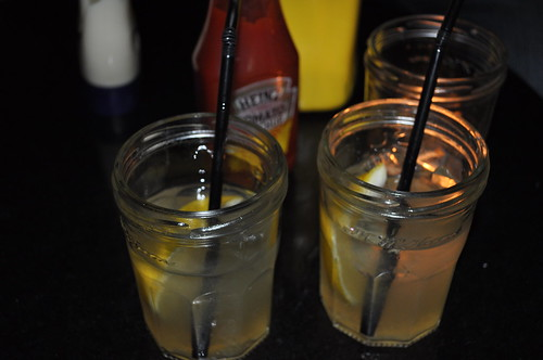 Lynchberg Lemonades