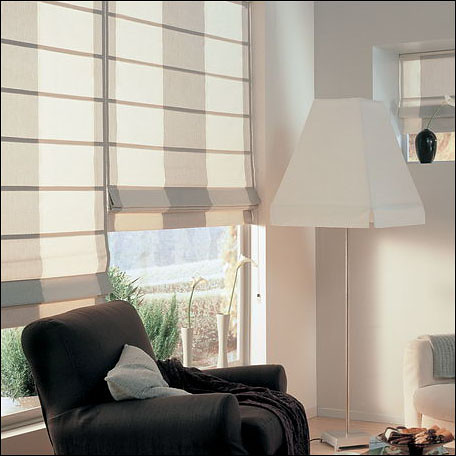Estores: Alternativa Moderna a las Cortinas Comunes