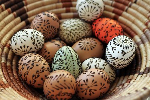 Practice-Eggs