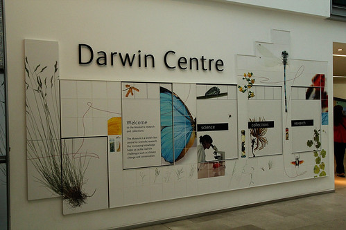 Darwin-Centre-Natural-History-Museum