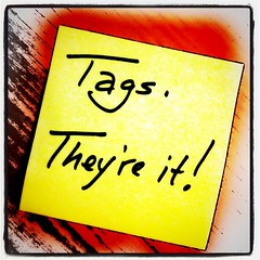 Eliminating categories in favor of tags on my blog https://nwgawriter.wordpress.com.