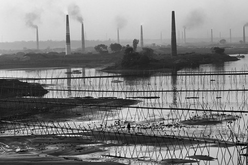 Landscape of Environment Pollution in Bangladesh