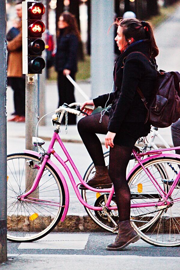 pink'n black