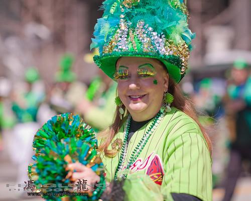 Atlanta St. Patrick's Day Parade 2011