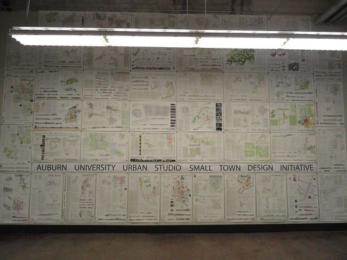 Auburn University Urban Studio