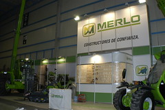 "Merlo Ibérica- FIma Ganadera • <a style=""font-size:0.8em;"" href=""http://www.flickr.com/photos/60622900@N02/5549448281/"" target=""_blank"">View on Flickr</a>"