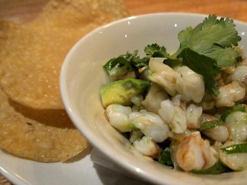 westside tavern ceviche