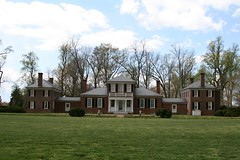 Brandon Plantation House