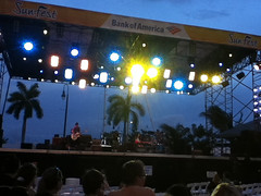 Brooke Fraser at SunFest
