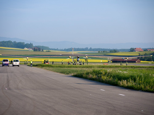 Solar Impulse 21