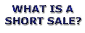 WHAT IS A SHORT SALE? - Short Sale Your Home in Rialto California